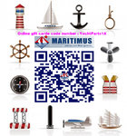 MARITIMUS Gift Voucher over 50 €. Vouchers from 10 € to 500,000 € possible