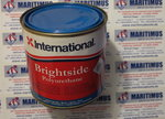 Discount Price International Bright Side paint color blue 946 content of 750 ml