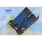 "Marine autofocus binoculars Bushnell with compass binoculars, the ""par excellence"" 7x50"