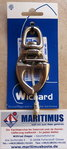 Wichard regatta shackles with vertebral