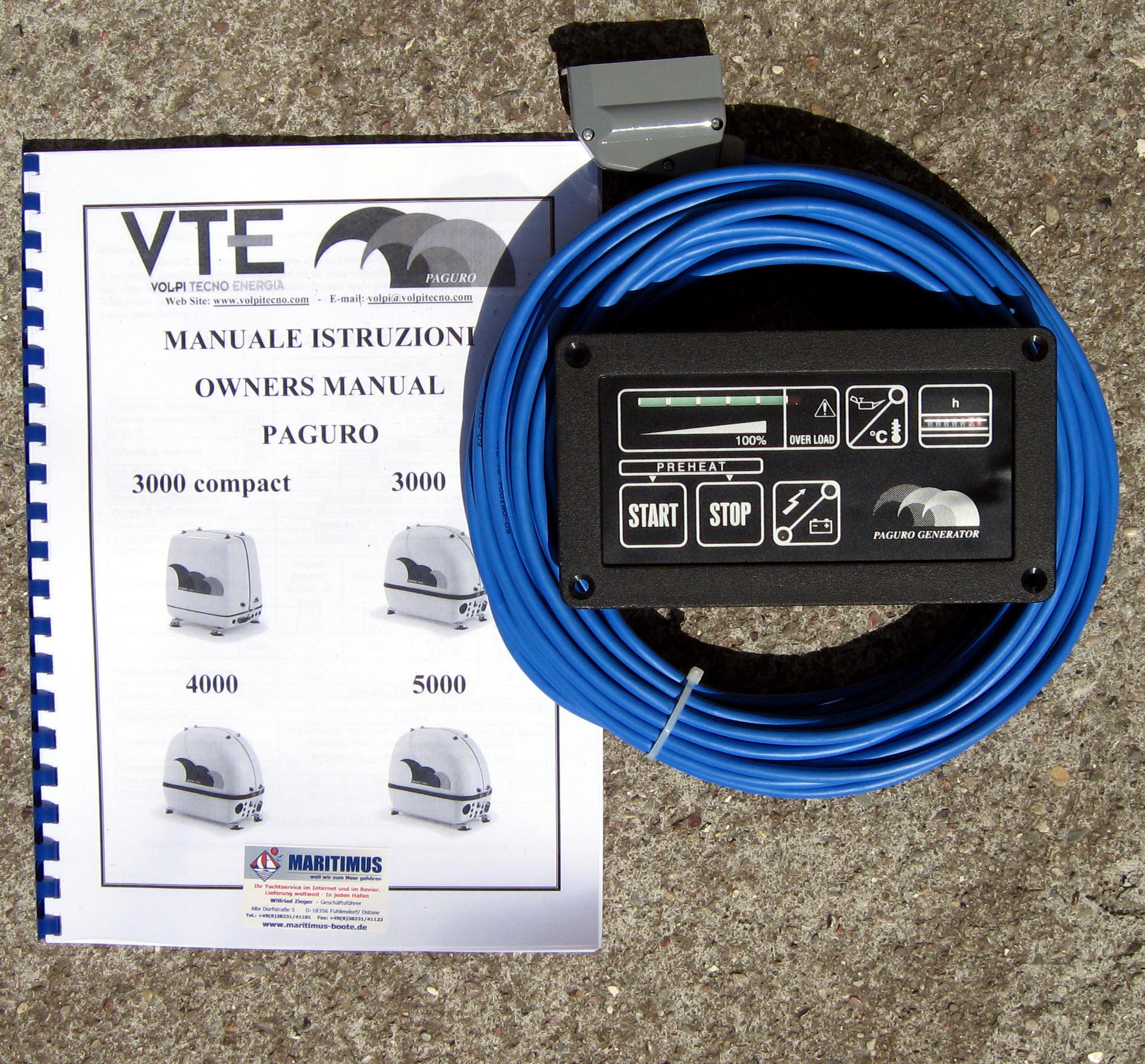 discount blue water paguro 3000 power generators diesel our tip rh maritimusboote de paguro 3000 manual