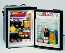 Mini Kühlschrank Mit Gefrierfach 48 L A Gefrierschrank Kühlbox Kühler Hotel : Isotherm cruise kühlschrank maritimus ihr yachtshop alle