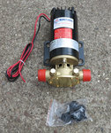 Johnson Pump, F4B-11 Ultra Ballast, flexibel impellerpump, 24V