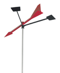 Pennants Wind indicators Tempest 12""