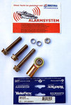 Kit balljoints - Rod end Kit Teleflex SA27276P, SA27276, SA27277