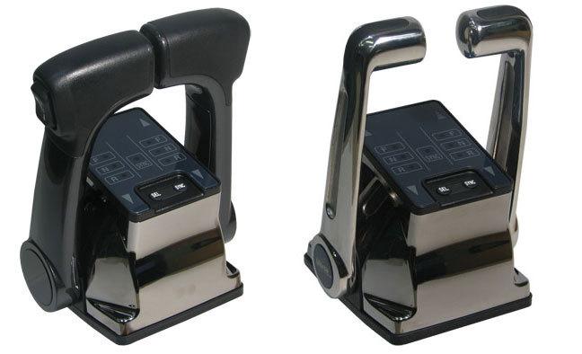 Teleflex / Morse KE 4a Elektronische Motorfernbedienung Für Mechanisch  Gesteuerte Motoren / Getriebe