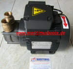 DESSALATOR Low-pressure pump with motor 400V
