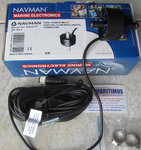 NAVMAN FUEL 3100 Fuel Computer, gasoline generator kit for 1 Engine