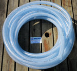 Hose for fans and cold water 21x15mm, 14bar
