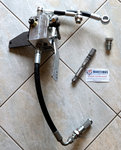 Trolling Valve Kit voor TM93, TM93A, TM170, TM265 of 880A