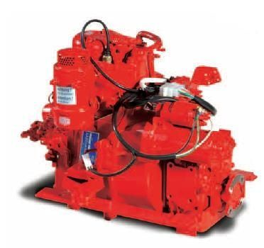 Engine Bukh DV7 ME, 5,2 kW (7 PS) - MARITIMUS  The Yachtshop