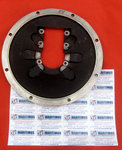 SAE-5 mounting plate on the motor side gear TMC40/60oder260 Engine Yanmar 3HM