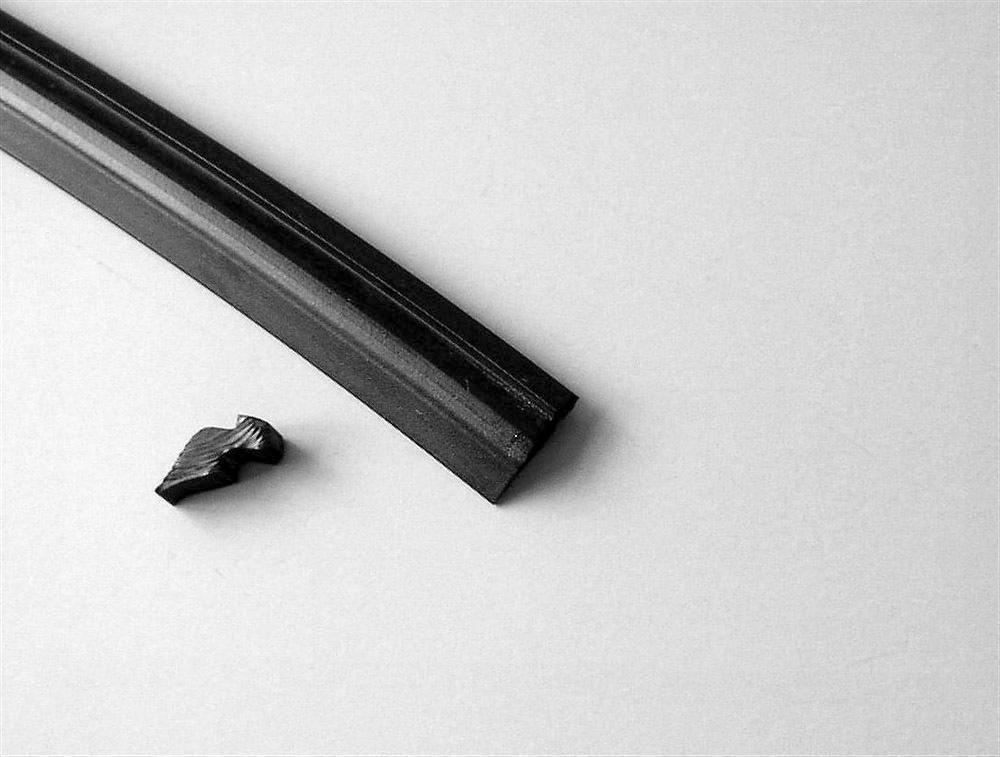 Gebo R610 Joint De Rechange Pour Les Fenêtres à Charnières De Série