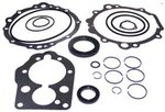 Borg Warner Velvet Drive Overhaul Kit, Velvet Drive 1013, 1014, CR2 Drop Center, seal Kit