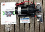 Johnson Pump Aqua Jet WPS 2.9, 24V, 2.8bar