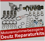 Deutz repair kits RK01