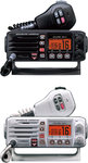 STANDARD HORIZON Class D VHF Radio - GX1200E, white or black