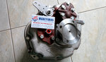 PRM Transmission 150D1.5 reduction 1.53:1