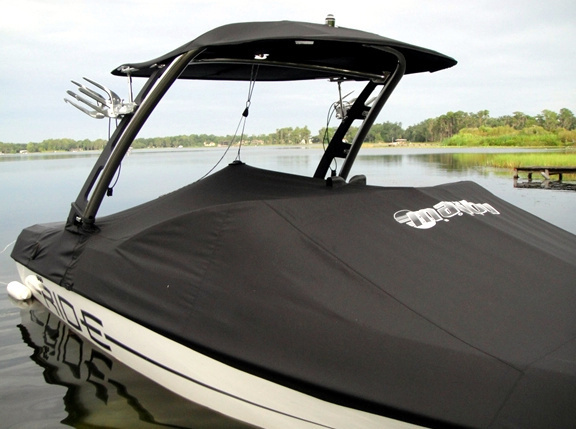 Monster Tower MTK Universal Wakeboard Tower, SOT-405