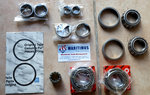 ZF Bearing kit ZF 25M / HBW 20