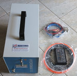 Hydromax fuel cell 150, 12V, boat, caravan, commercial, Expedition, etc. incl. wired remote control