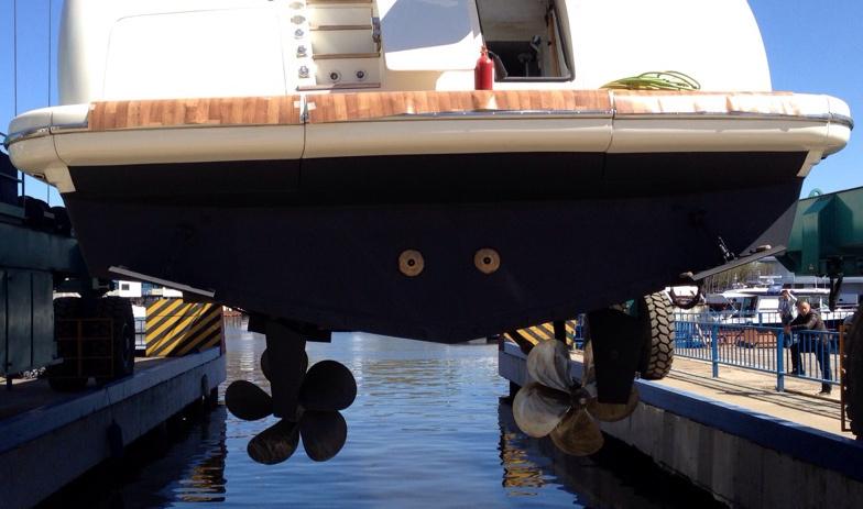 azimut yachts norge