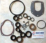 Mercruiser kit de sellado inferior para todos Alfa Gen II 18-2646-1 / 26-816575A3