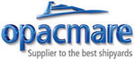 Opacmare gangway, hatches, windows etc., Parts and Accessories