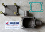 ZF cooling device for ZF10M up to ZF25M