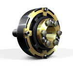 Centaflex CF-M-160-K-1.0, Flexible Marine Couplings, without hub