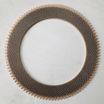 Capitol Marine, Friction, HY400, 6900, HY7700, 24000, 25000, Clutch Plate 1-00230-4900, Bronze