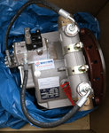 ZF inverseur ZF220, hydraulique, réduction de 1.128