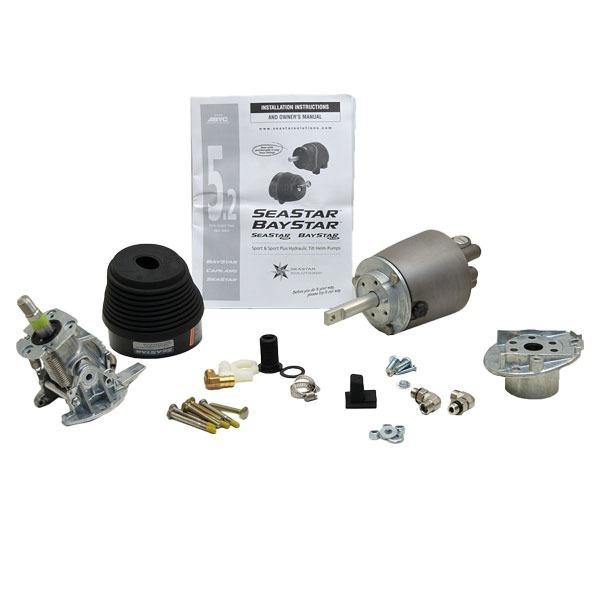 SeaStar HH6191-3 Helm pump