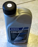 Volvo Penta Coolant, Corrosion / frost protection, engine, concentrate, 12 months protection, 1 L