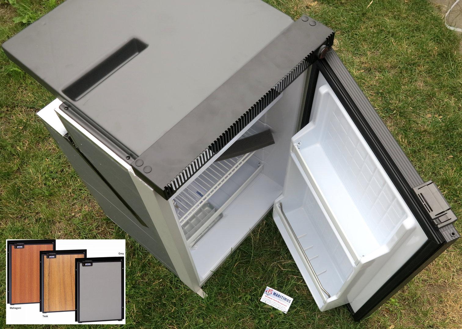frigo jet freeze 455