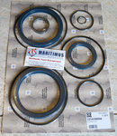 ZF W 325 / IRM 325, ZF 3214199506 Seal Kit ZF