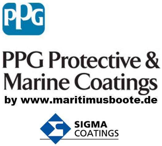 PPG, SigmaPrime 200, 20 Liters, Grey (Sigma 9515), Universal epoxy  anticorrosive primer