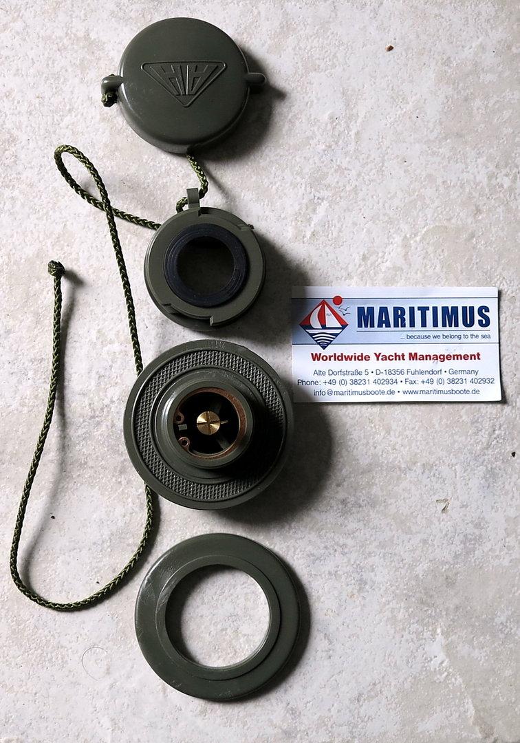 double row 5-port vacuum gas distributor glass manifold,solid valve plug 550mm
