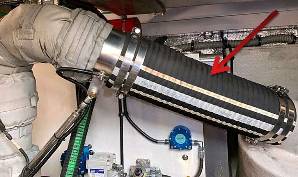 Sukida Sportman 2 50 Inline Fuel Petrol Filter 6mm