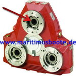 SECONDARY SHAFT Twin Disc Technodrive AM220-330, Part 34