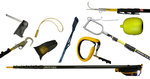 Reach and Rescue 5m REACH POLE KIT, RRUPK5