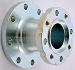 "CENTAFLEX Centa intermediate flange from 4 ""gear flange to 5"" coupling flange, length: 83mm"