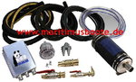 Fischer Panda Installation kit Premium with exhaust and water separator, z.B. Panda 8000 NE PMS