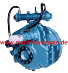ZF 311 / IRM 311 Ratio 0.804, 1.000, 1.477, 1.946, 2.548, 3.048, 3.455 in special production