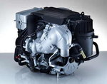 3x in stock 155hp turbocharged Textron petrol engine Marine MPE 850 TC 155