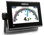 SIMRAD I3007 Repeater Instrument